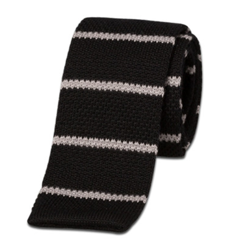 Knitted ties (1)