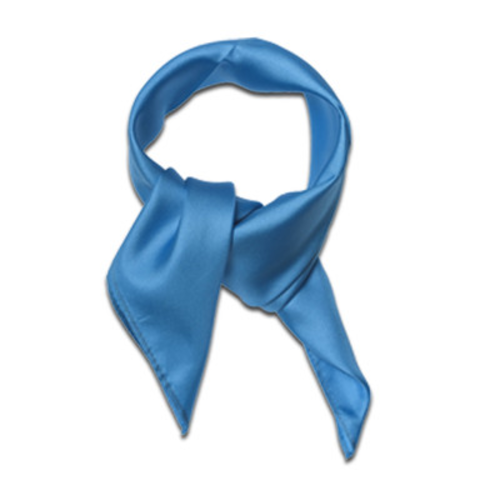 Polyester business scarves (1)