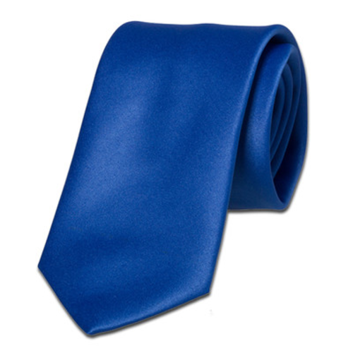 Polyester ties (1)