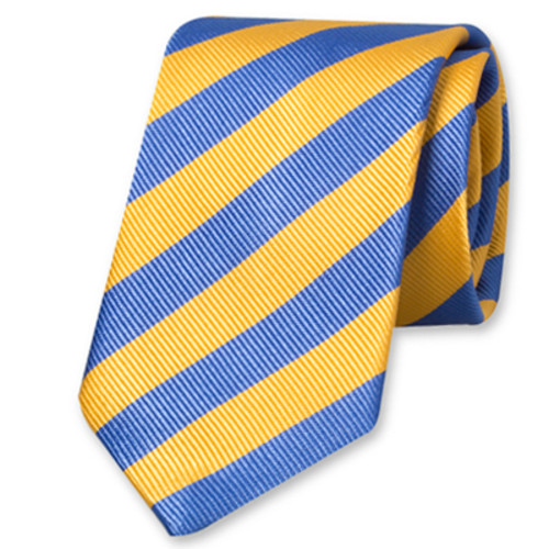Striped ties (1)