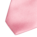 Light pink extra long tie - Thumbnail 2
